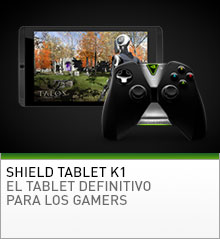 SHIELD Tablet