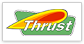 Thrust C++ Template