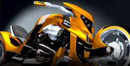 Travertson Motorcycles