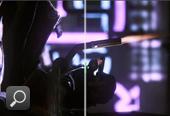 Modo de antialiasing: NVIDIA FXAA