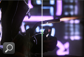 Dos nuevos modos de antialiasing: FXAA y TXAA