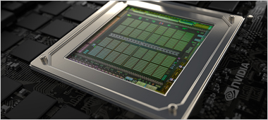 Arquitectura de GPU Maxwell