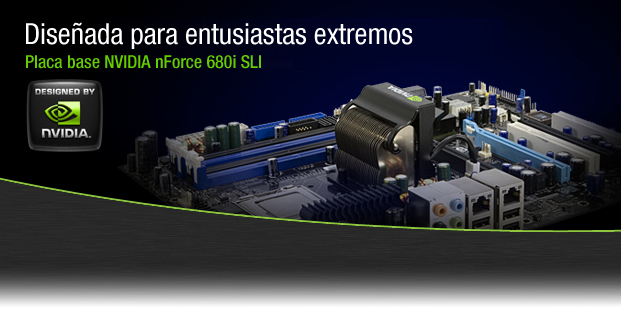 EVGA nForce 650i SLI 775 NVIDIA RAID 64 BIT