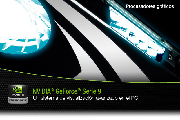 NVIDIA GeForce 9