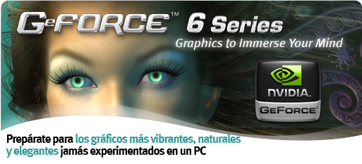 GeForce 6