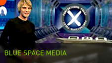Blue Space Media