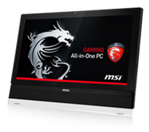 MSI Wind Top AG2712