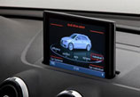 Audi Auto-Infotainment System Powered By NVIDIA Tegra VCM