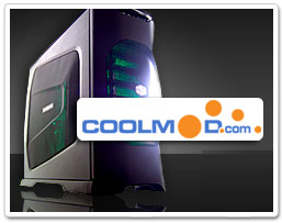 Coolmod PC 8800 GTX Extreme
