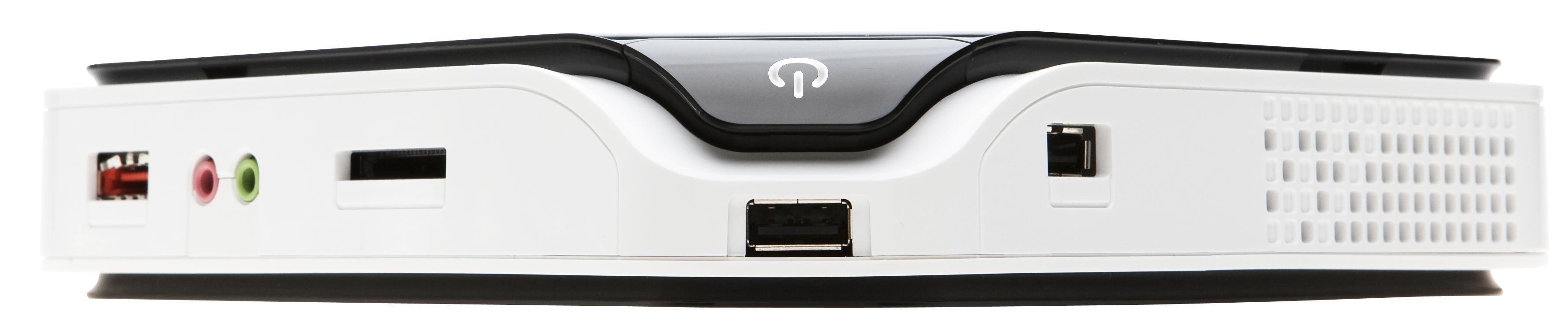 """NVIDIA y Acer presentan el PC """"revelación"""" del año  NVIDIA"""