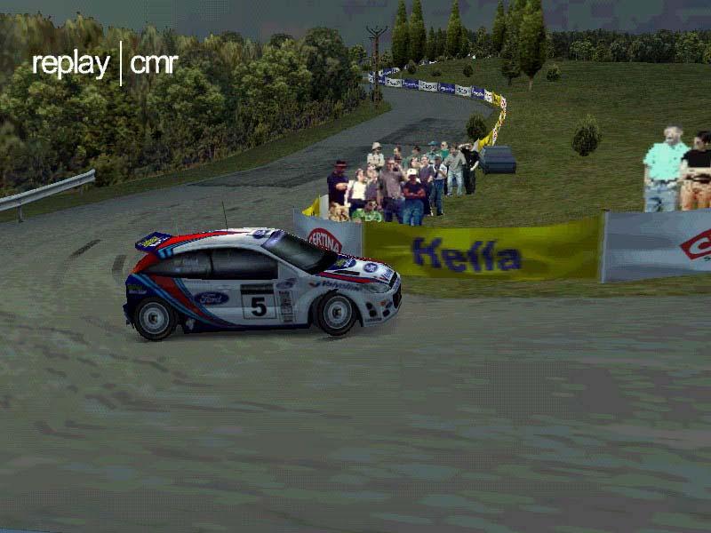 Resultado de imagen para McRae Rally 2.0