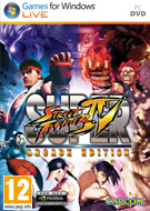 Street Fighter IV: Arcade Edition